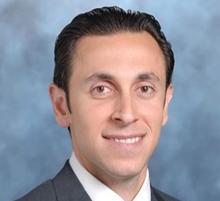 Benjamin Basseri, Gastroenterologist