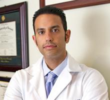 Dr. Makhani, Gastroenterologist