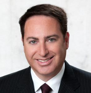 Marc Edelstein, Gastroenterologist