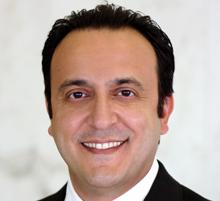 Maurice Elihu, MD, Gastroenterology