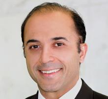 Payman Khorrami, MD, Gastroenterology