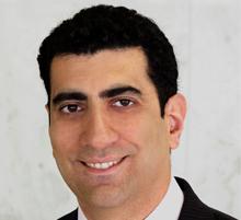 Siamek Tabib, MD, Gastroenterology